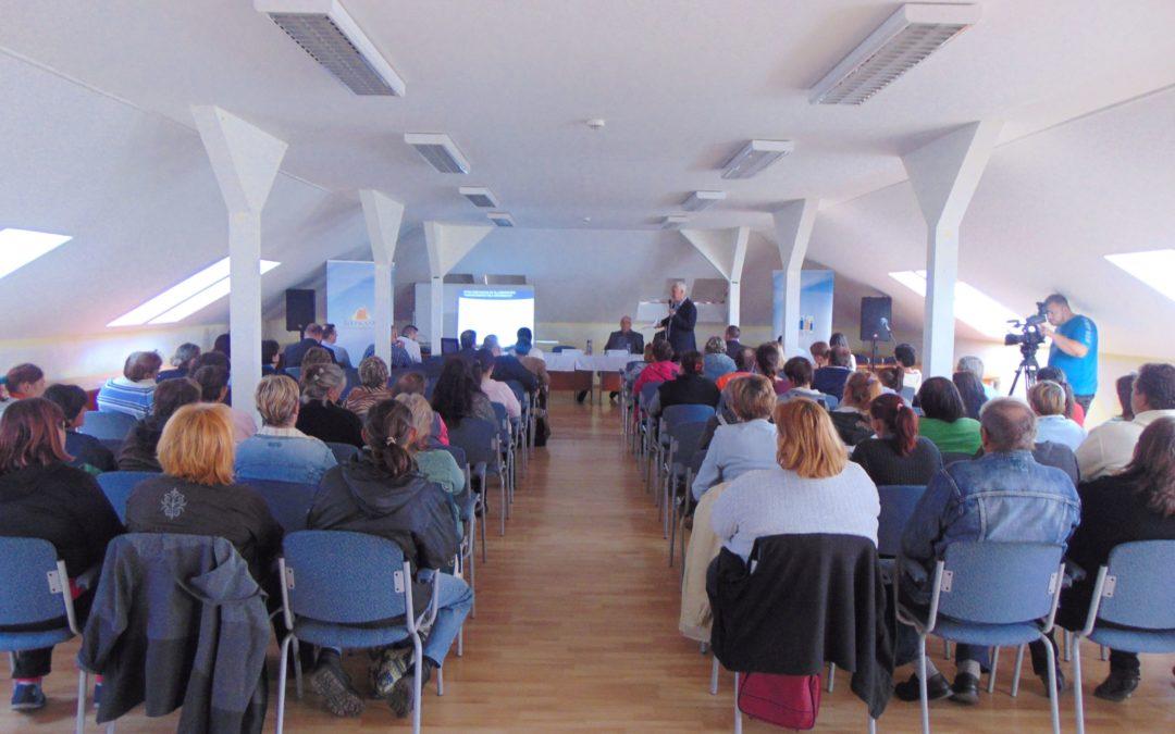 Foglalkoztatási Paktum Szakmai fórum
