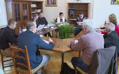 Foglalkoztatási Paktum Irányító csoport ülése
