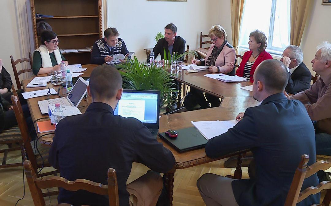 Foglalkoztatási Paktum Irányító csoport alakuló ülés