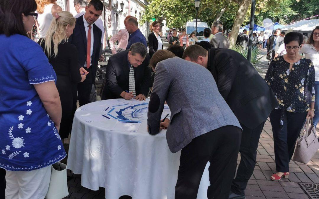 Meghívó Paktum partnerségi rendezvényre – 2019.09.11